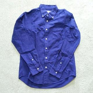 グローバルワーク(GLOBAL WORK)のGLOBAL WORKS シャツ 秋服冬服 メンズ(シャツ)