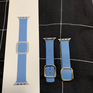Apple Watch - Apple Watch 40mm 純正バックル