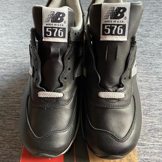 ニューバランス(New Balance)のニューバランスM 576BKJ(スニーカー)