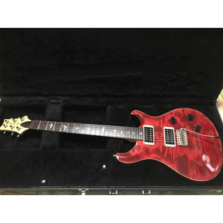 Paul Smith - Paul Reed Smith(PRS) CE24 BLACK CHERRY