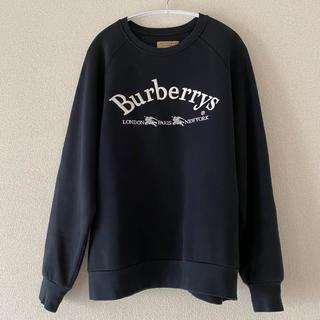 BURBERRY - Burberry スウェット