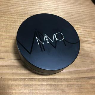 エムアイエムシー(MiMC)のMIMC ミネラルリキッドファンデーション(ファンデーション)