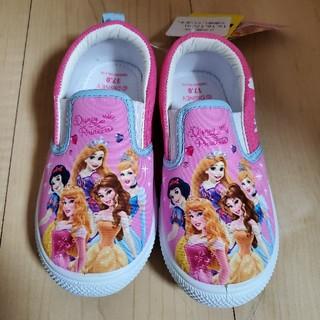 Disney - 新品 プリンセス靴