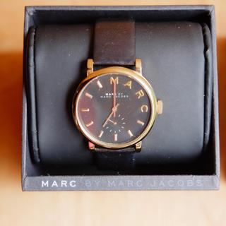マークバイマークジェイコブス(MARC BY MARC JACOBS)のマーク ジェイコブス MBM1269(腕時計)