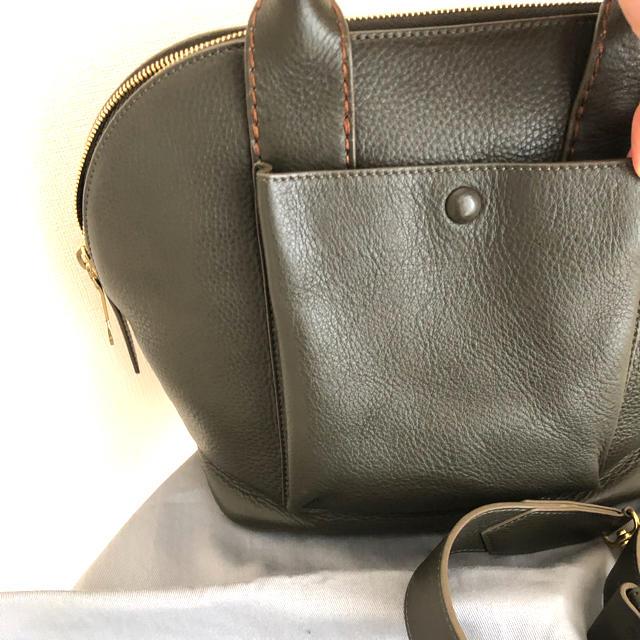 Max Mara(マックスマーラ)のマックスマーラ  バッグ レディースのバッグ(ハンドバッグ)の商品写真