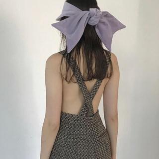 ダブルクローゼット(w closet)のw closet blouse(シャツ/ブラウス(長袖/七分))