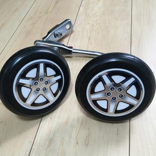 アサヒ(アサヒ)の新品 未使用 子供用自転車 補助輪 タイヤ柄(パーツ)