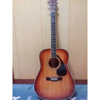 ヤマハ(ヤマハ)の YAMAHAFG250S(アコースティックギター)