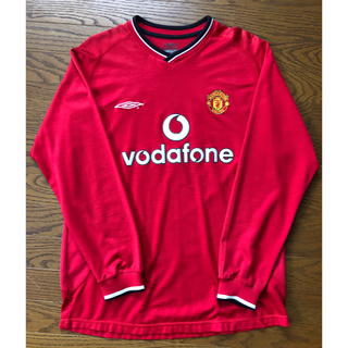 MANCHESTER UNITED HOME UNIFORM