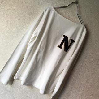 ルカ(LUCA)のルカ ロゴT長袖(Tシャツ(長袖/七分))
