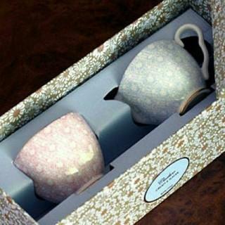 ウェッジウッド(WEDGWOOD)の【新品】Wedgwoodハーレクイーンコレクション シュガー・クリーマーセット(グラス/カップ)