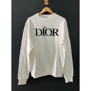 Dior - Dior ☆ オーバーサイズ スウェットシャツ