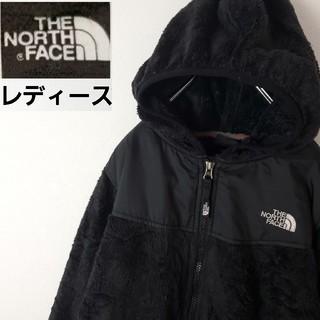 THE NORTH FACE - R-526 NORTH FACE フリース モコモコ  レディース M程度