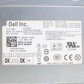 デル(DELL)の☆動作確認済み☆PC用電源(PCパーツ)