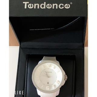 テンデンス(Tendence)の美品!Tendence (テンデンス) 腕時計(腕時計)