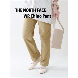 ザノースフェイス(THE NORTH FACE)のTHE NORTH FACE WR Chino Pant チノパン(デニム/ジーンズ)
