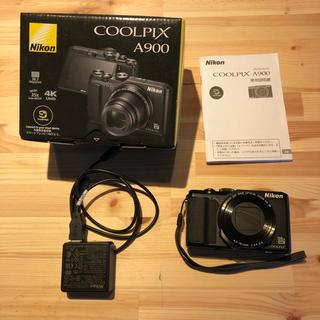 Nikon - Nikon COOLPIX