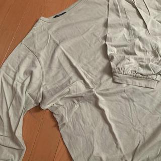 カスタネ(Kastane)のKastane オフィショルTシャツ(シャツ/ブラウス(長袖/七分))