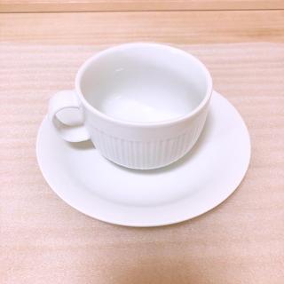 ダンスク(DANSK)のdansk コーヒーカップ&ソーサー 新品(食器)