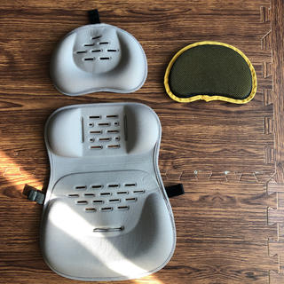 combi - エッグショック Combi ベビーカー用 ダッコシート・エッグショックパッド