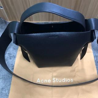 ACNE - Acne Studios Musubi Mini ブラック