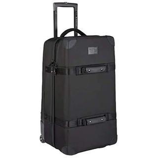 新品 BURTON バートン スーツケース 86L 黒
