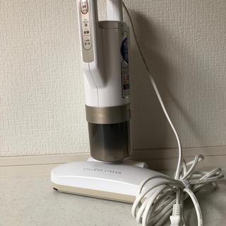 アイリスオーヤマ(アイリスオーヤマ)の布団クリーナー アイリスオーヤマ KIC-FAC2(掃除機)