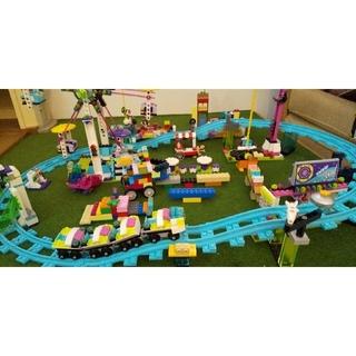 Lego - レゴ 遊園地
