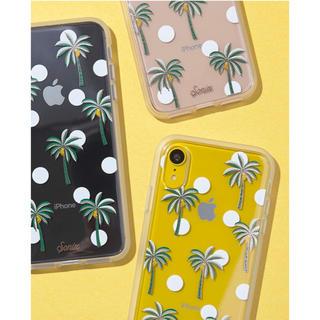 Sonix Bora Bora iPhone XR(iPhoneケース)