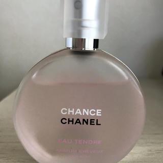 CHANEL - CHANEL チャンス オータンドゥル ヘアミスト35ml