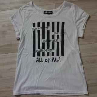 エルビーゼロスリー(LB-03)のLB-03★エルビーゼロスリー Tシャツ(Tシャツ(半袖/袖なし))