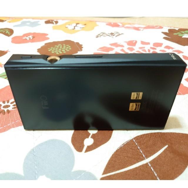 Fiio M11 pro とても美品 充電7回 デジタルミュージックプレイヤー スマホ/家電/カメラのオーディオ機器(ポータブルプレーヤー)の商品写真