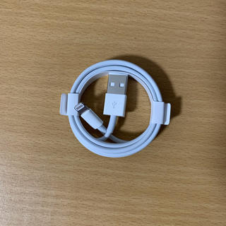Apple - Apple純正充電ケーブル