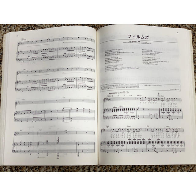 ピアノ楽譜 ポルノグラフィティ BEST REDS+BLUES 楽器のスコア/楽譜(ポピュラー)の商品写真