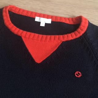 グッチ(Gucci)のグッチチルドレンセーター(ニット)