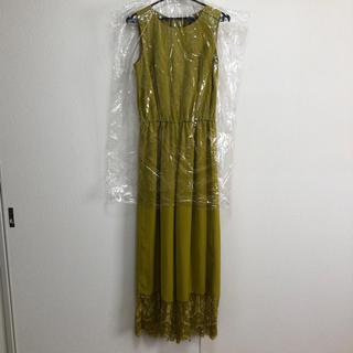 ROSE BUD - ✳︎美品✳︎ ドレス パンツ オールインワン ロンパース
