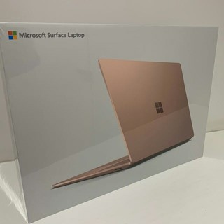 Microsoft - surface laptop 3 サンドストーン