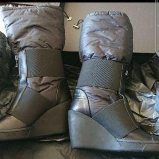 プーマ(PUMA)のPUMA×フセンチャラヤンコラボブーツ(ブーツ)