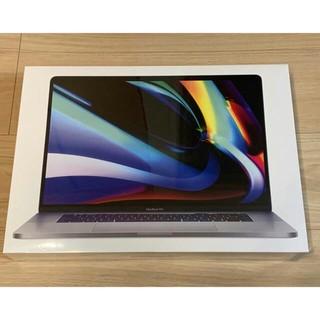 Mac (Apple) - 【新品未開封】Apple MacBookPro 16インチ 2.3GHz 1TB