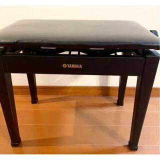 ヤマハ(ヤマハ)のYAMAHA ヤマハ 電子ピアノ用椅子(電子ピアノ)