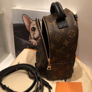 LOUIS VUITTON - Louis Vuitton 大人気 リュック