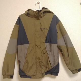 コロンビア(Columbia)のコロンビア ウィンタージャケット ジャンパー コート フリース(その他)