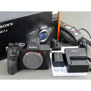 SONY - SONY α7RⅣ ILCE-7RM4