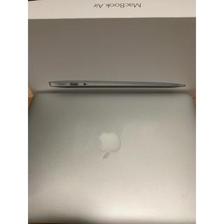Mac (Apple) - 最終値下げ!! MacBook Air 2015年モデル 13インチ
