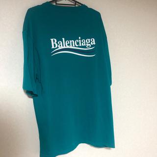 Balenciaga - Balenciaga柄 シャツdude9