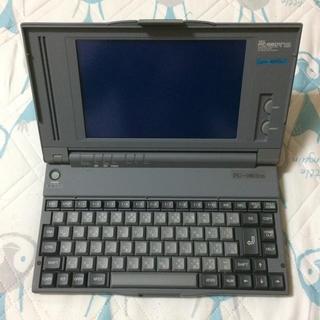 エヌイーシー(NEC)の【ジャンク】98 NOTE SX(ノートPC)