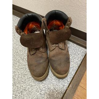 ティンバーランド(Timberland)のティンバーランド ブーツ(ブーツ)