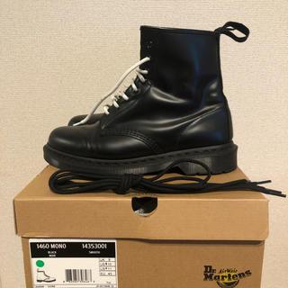ドクターマーチン(Dr.Martens)の再値下げ❗️ ドクターマーチン 8ホール 1460 美品(ブーツ)