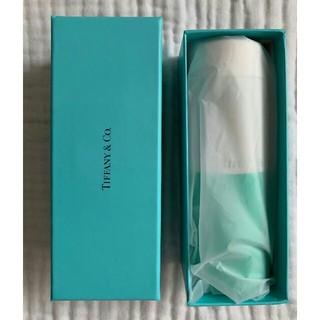 Tiffany & Co. - ティファニーステンレスミニボトル220ml