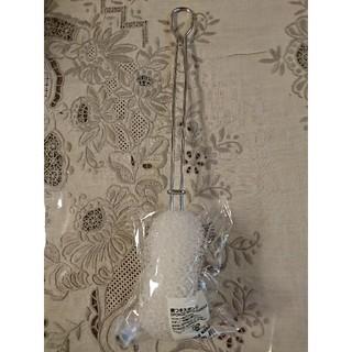 ムジルシリョウヒン(MUJI (無印良品))の柄付きスポンジ  無印良品   (収納/キッチン雑貨)